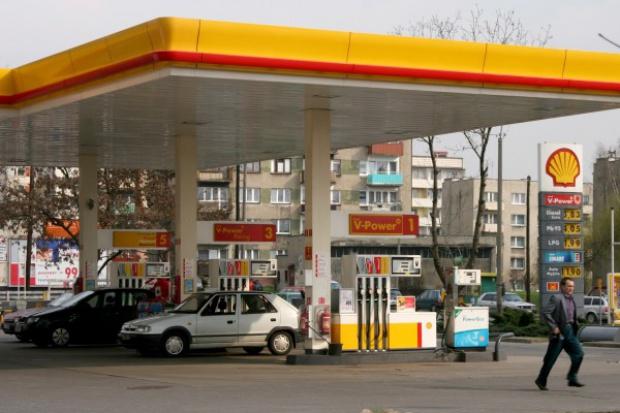 Shell sprzedaje 185 stacji w Wielkiej Brytanii