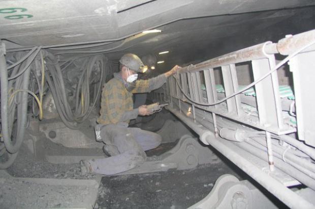 BCC: problemy górnictwa najistotniejsze do rozwiązania