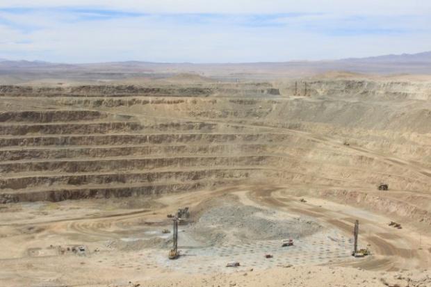 KGHM da impuls do podboju Chile przez polskie firmy górnicze?
