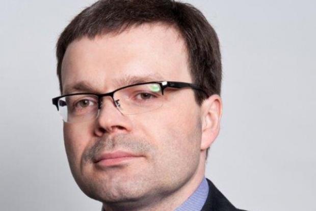 Tomasz Porawski nowym dyrektorem marki Skoda w Polsce