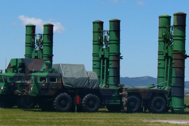 Putin anulował embargo na dostawę do Iranu systemów S-300