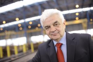 Bernhard, Stalprofil: Konstrukcje stalowe w coraz lepszej sytuacji