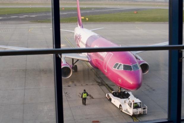Wizz Air ściga LOT i Ryanaira