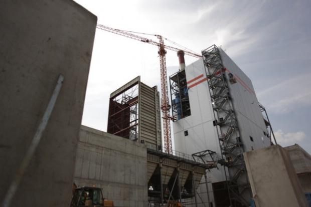 Fortum planuje budowę kotłów szczytowych w Zabrzu i Bytomiu