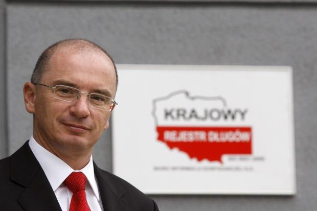 Prezes KRD: problem z płatnościami nadal istnieje, ale sytuacja się poprawia