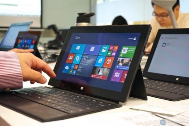 Analitycy: luka w systemie Windows naraża na utratę danych