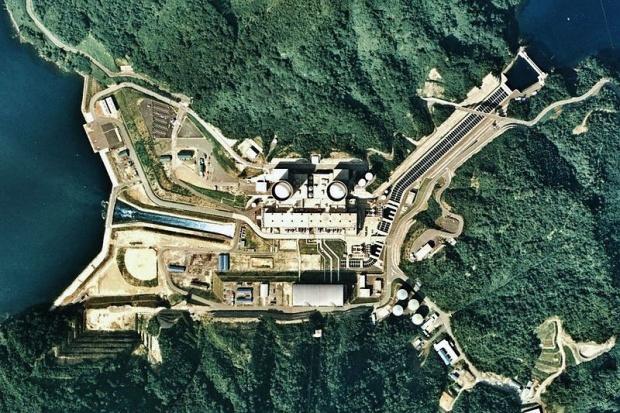 Japoński sąd uderza w elektrownię atomową Takahama