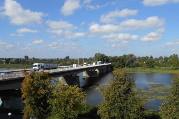 Strabag ma kontrakt na budowę 179-metrowego mostu