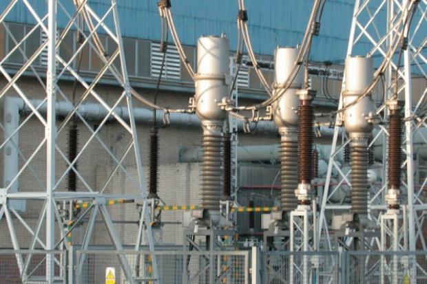 Tauron zmodernizował stację elektroenergetyczną w Bogatyni