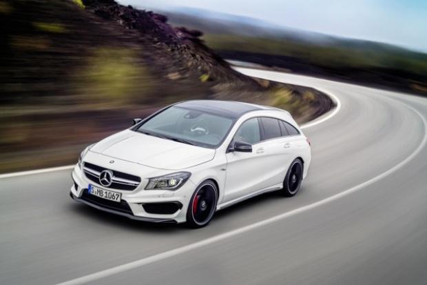 Mercedes-Benz notuje rynkowe szczyty