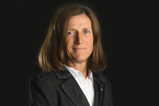 Catherine Hughes odchodzi z zarządu Statoila, bo wyszła za mąż