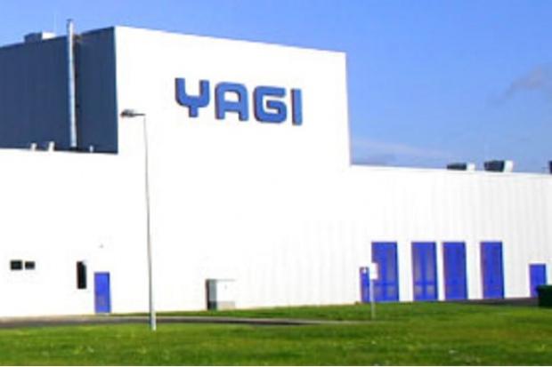 10 lat YAGI w Wałbrzyskiej SSE