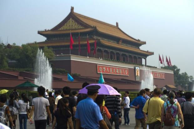 Współpraca gospodarcza UE - Chiny wkracza na nowy etap?