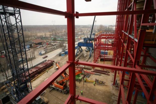 Fortum nie rezygnuje z planów budowy w Płocku elektrociepłowni