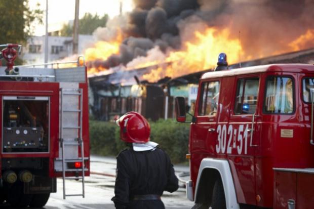 Unipetrol dostarczy paliwa czeskiej policji i straży pożarnej