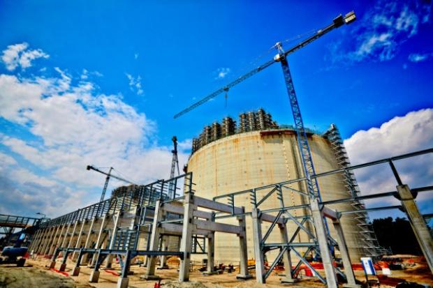 Dlaczego doszło do zmian w zarządzie Polskiego LNG