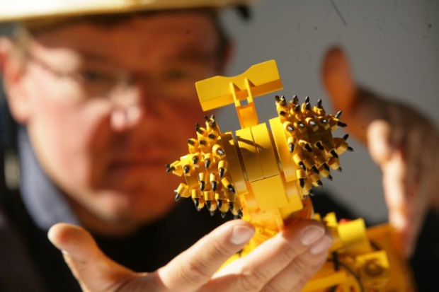 W 2015 r. spadną zyski producentów maszyn górniczych?