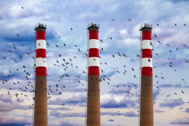 Energia, przemysł i klimat - ile sprzeczności, ile współdziałania