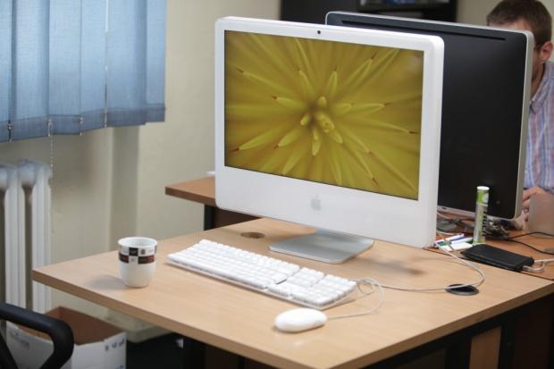 Gdynia wyposaża szkoły w sprzęt multimedialny
