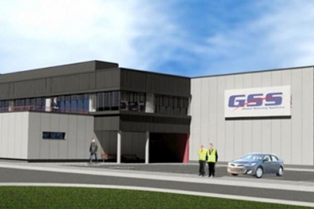 Inwestor z branży motoryzacyjnej buduje fabrykę w Opolu