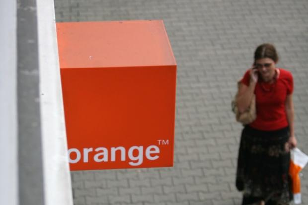 Orange zmienia wizualizację marki