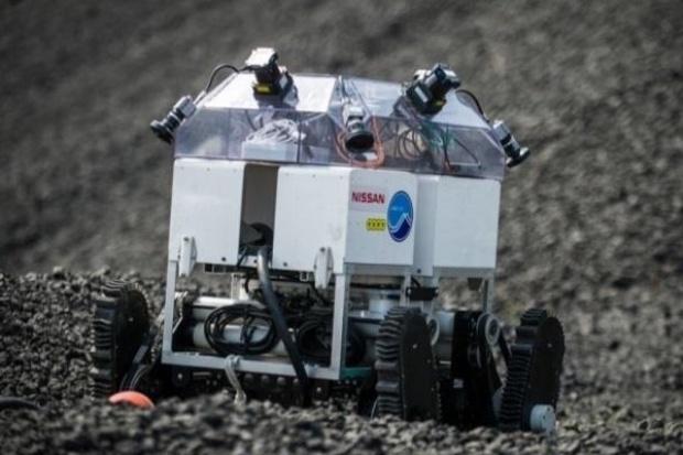Kamery 360 stopni Nissana zbadają morskie głębiny