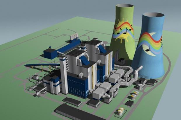 Polimex zlecił spółce Mostostalu Zabrze prace w Opolu