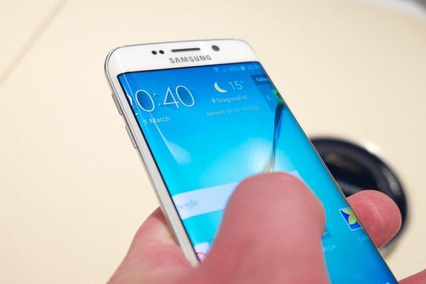 Ruszyła sprzedaż flagowych smartfonów Samsunga w Polsce