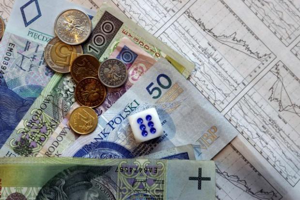 GUS: PKB Polski wzrósł w 2014 r. o 3,4 proc.