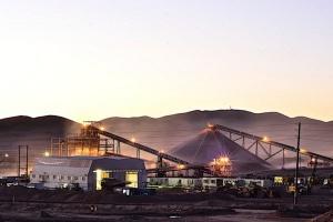 Dla polskiego zaplecza górniczego Chile może być eldorado