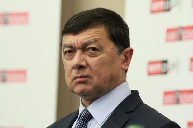 Janusz Olszowski, prezes GIPH: musimy się zdecydowanie przeciwstawić eliminacji węgla!