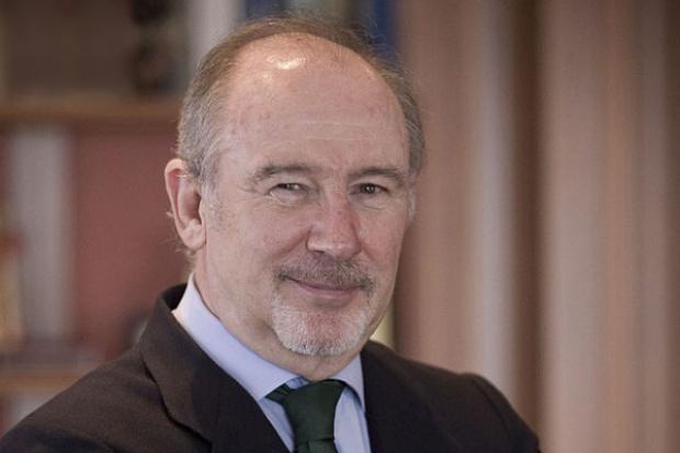 Były szef MFW Rodrigo Rato zwolniony z aresztu