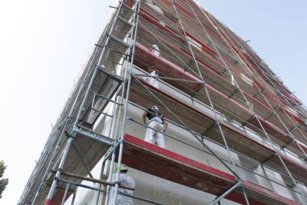 GUS: w marcu rozpoczęto budowę 14 tys. 828 mieszkań