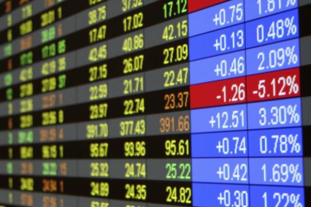 Awaria Bloomberga spowodowała zamieszanie na światowych giełdach