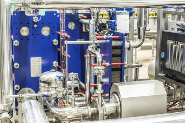 Alfa Laval zaopatrzy petrochemię w Turkmenistanie