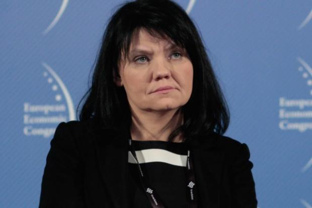 K. Kacperczyk, MSZ: uczymy i rozszerzamy edukację firm o rynkach odległych