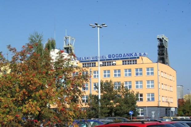 Fundusz Aviva ma już 15,16 proc. akcji Bogdanki