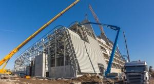 POSCO zleciło spółce Mostostalu Zabrze prace przy spalarni