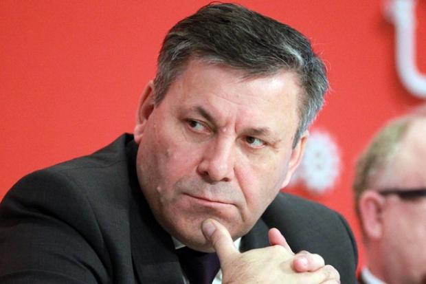 Janusz Piechociński: my się dopiero rozpędzamy!