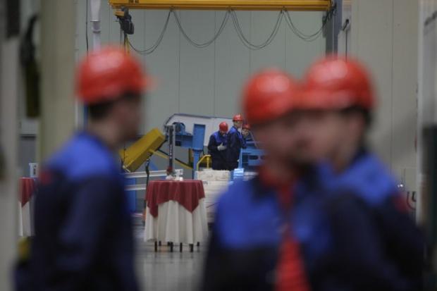 Mocny wzrost produkcji przemysłowej w marcu