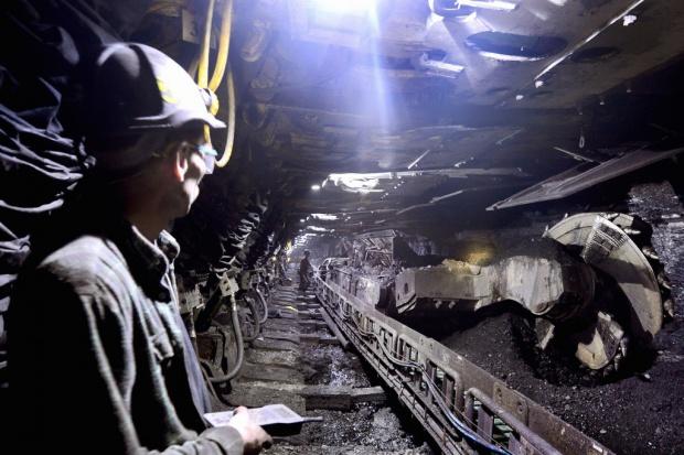 Indie szansą dla polskiego zaplecza górniczego