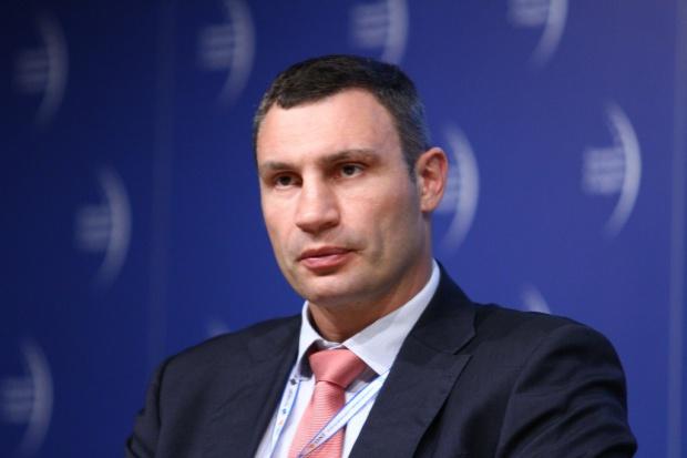 Witalij Kliczko: Polska jest przykładem dla Ukrainy