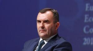 Minister skarbu: analizy ws. konsolidacji energetyki w drugim półroczu