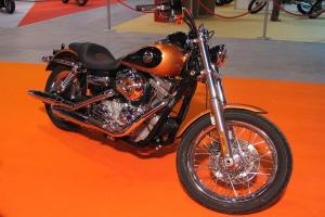 Akcja serwisowa Harley-Davidsona