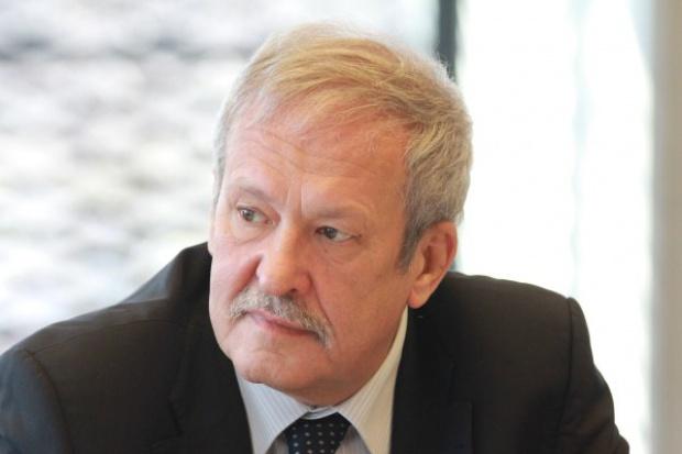 Janusz Steinhoff: przed Edwardem Szlękiem wielkie wyzwania