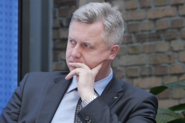 J. Zagórowski, były prezes JSW: Szlęk gwarantuje kontynuację