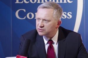 P. Chełmiński, PKN Orlen: rozruch bloku we Włocławku już w tym roku