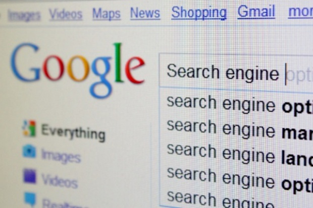 Google zmienia algorytm wyszukiwania