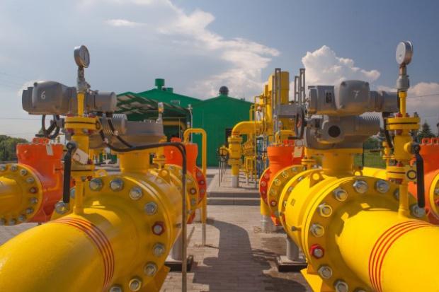 Europa wymaga transgranicznych połączeń gazowych