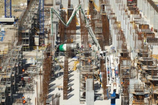 Ruszył kolejny etap budowy bloków w Elektrowni Opole